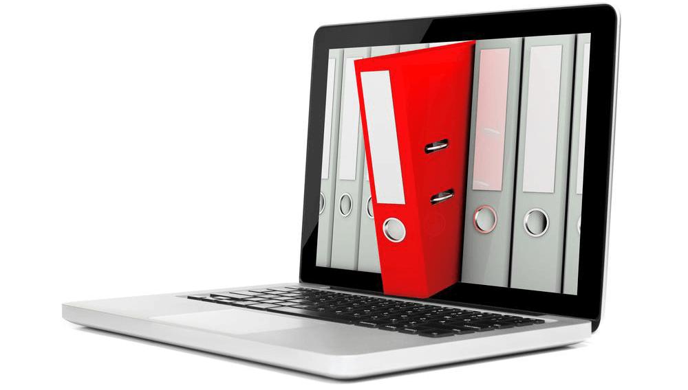ایجاد فایل PDF قابل جستجو با تکنولوژی OCR